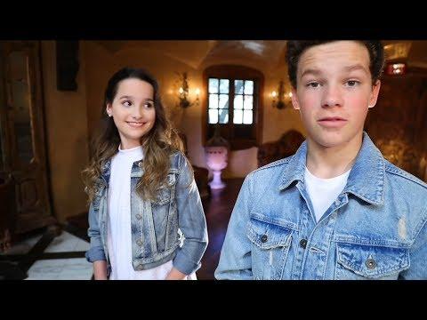 """Annie and Hayden - """"Happier"""""""