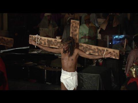 Beyond Belief Web Extra | Good Friday at Metropolitan