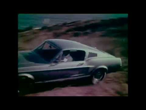 First Generation Ford Mustang 1967 Mustang, 1967 Shelby Cobra | AutoMotoTV