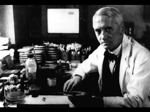 when was penicillin discovered by alexander fleming