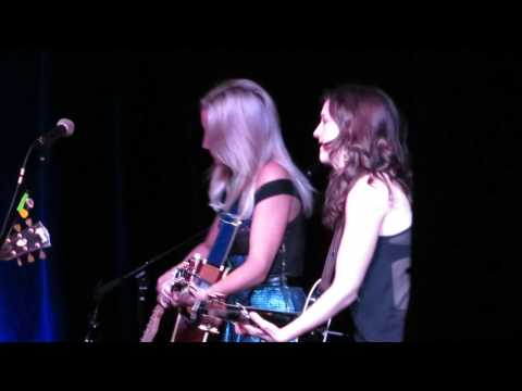 Ashley Monroe featuring Sarah Zimmermann
