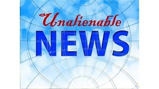 Unalienable News #1