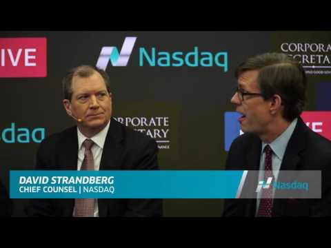 Nasdaq Exclusives: How Corporate Boards Tackle Cybersecurity