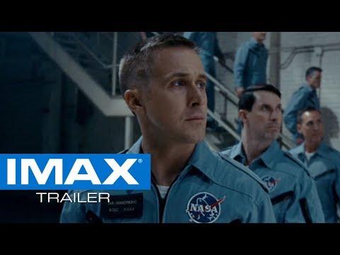 First Man IMAX® Trailer