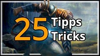 Tipps und Tricks für Elder Scrolls: Legends