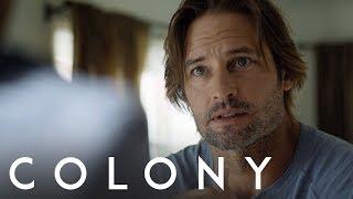 Колония (3 сезон) - трейлер