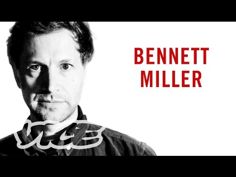 Talking to Director Bennett Miller About His New Film, 'Foxcatcher'  VICE Meets