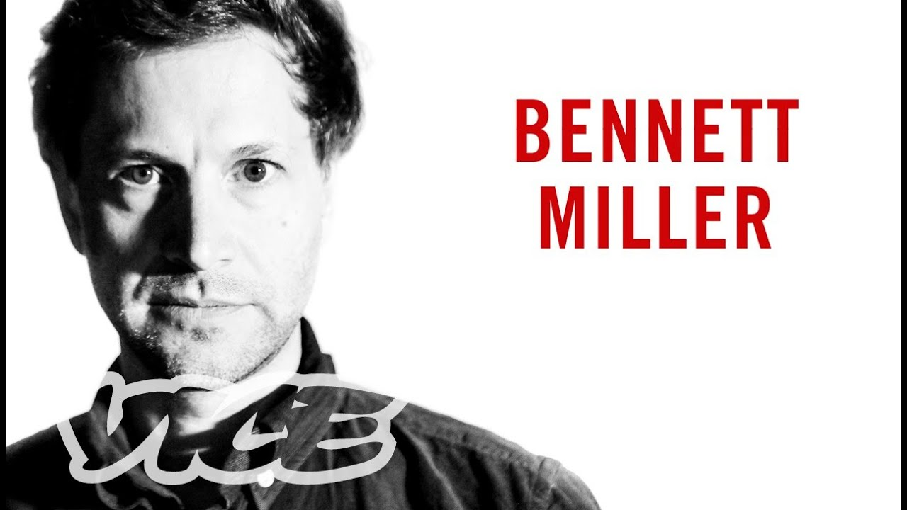 Talking to Director Bennett Miller About His New Film, 'Foxcatcher' - VICE Meets