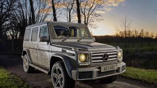 CARS PREMIUM G-CLASS FOR MEN
