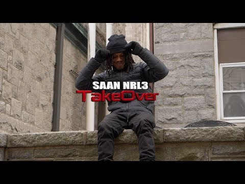 """Saan """"TakeOver"""" Dir By Archetto"""