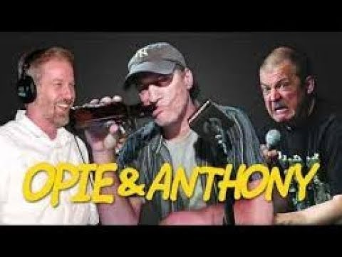 OPIE & ANTHONY - 2006 - Erock pits/Danny punished/Jimmy arrest/Arnold/Shitting/Vos & Bonnie VM's/