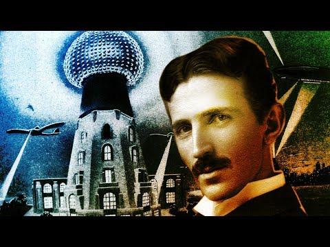 The Odd Life of Nikola Tesla