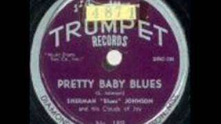 Sherman Johnson Back Alley Boogie (1951)