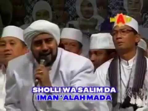 Allahul Kahfi Sholli Wasslimda Habib Syech Abdul Qadir As Sagg
