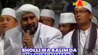 Download Lagu Allahul Kahfi Sholli Wasslimda Habib Syech Abdul Qadir As Sagg mp3