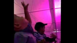 Bubble Fest snippet @ Discovery Science Center Thumbnail
