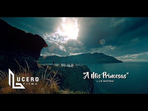 LOS BÁRBAROS - A Mis Princesas (primicia 2019) / Lucero films