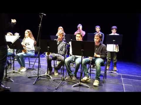 Jazz Band Premia de mar