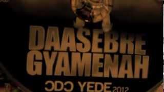 DAASEBRE -NA ME NIM(ODO YE DE-album)