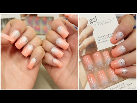 How to Apply and Remove Fake Nails