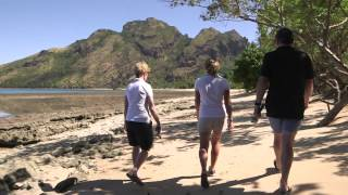 Bluewater Sailing Techniques: Cruising in Fiji