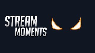 لقطات من البث ^^ - Stream moment