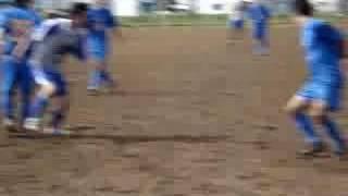2007年9月9日 ラインメール練習試合風景 VS おいらせ町サッカー協会 thumbnail