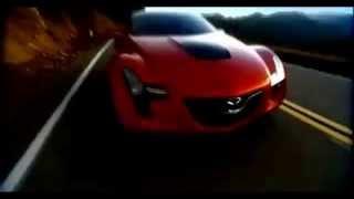 Mazda Kabura Concept Videos