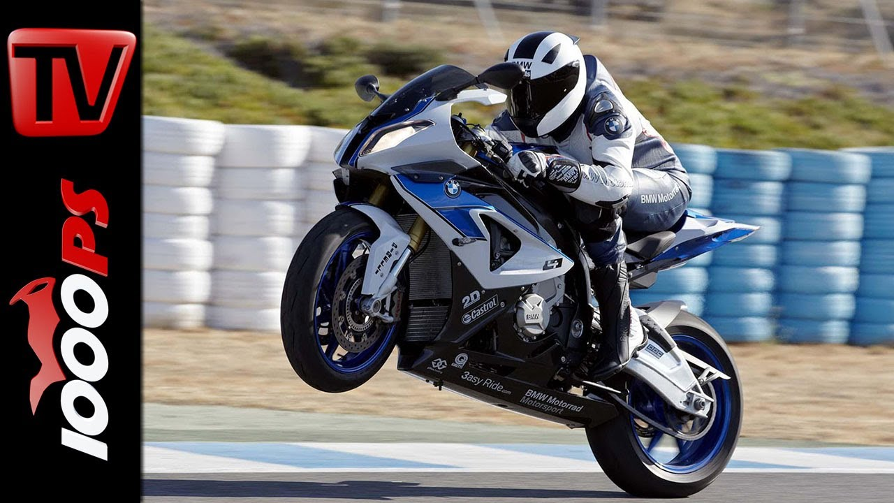 action video hp4 bmw s1000rr test und interviews youtube. Black Bedroom Furniture Sets. Home Design Ideas