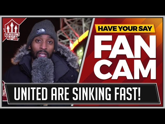 UNITED HAVENT IMPROVED FLEX Manchester United vs Southampton 0-0 Match Reaction