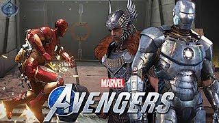Marvel's Avengers Game - New Co-op Gameplay, Alternate Endings Confirmed?! News Roundup!