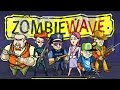 Zombie Wave: Shooting Game