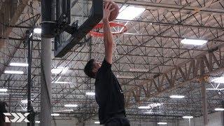 Rodions Kurucs 2018 Pre-Draft Workout/Pro Day
