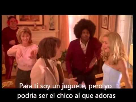 The Foundations  Build Me Up Buttercup subtitulado al español