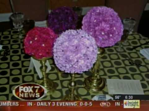 Planning...forever Events - Fox Wedding Planner - 3/21/07