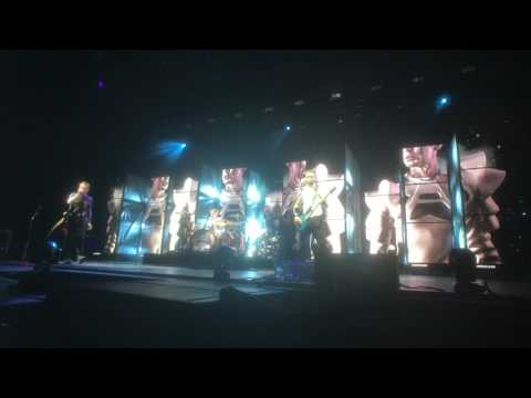 4K - Muse - Dead Inside (Live in West Palm Beach FL 05/20/2017)