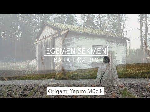 Egemen Sekmen / Kara Gözlüm #egemensekmen #aşkşarkıları