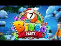 BINGO PARTY GAMES by Dataverse | Free Mobile Board Game | Android / Ios Gameplay HD Youtube YT Video