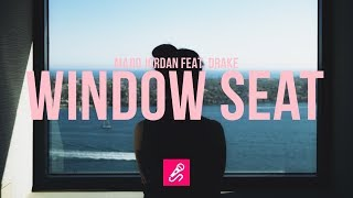 Majid Jordan Ft. Drake - Window Seat (type Beat) [prod. By Artem]