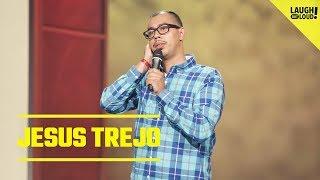 Jesus Trejo Is Now Parenting His Elderly Parents