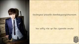 Download lagu 탑독 (ToppDogg) - Cigarette Lyrics [Dogg's Out Repackage Album] ~ Romanized & English Sub