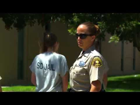 We're Hiring! - San Diego County Sheriff's Department