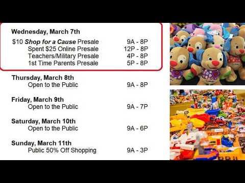 Kids Closet Connection Overland Park Consignment Sale