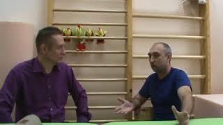 Специалист по адаптивной физической культуре о методе Н.Л.Лоскутовой