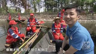 《远方的家》 20200522 行走青山绿水间 守护高原明珠| CCTV中文国际
