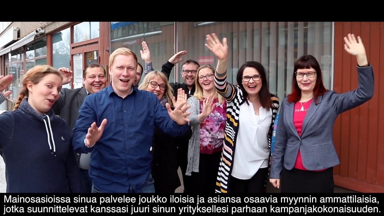 Radio Fun Tampere