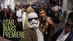 Star Wars The Force Awakens Premiere Cinemaxx Hamburg Dammtor