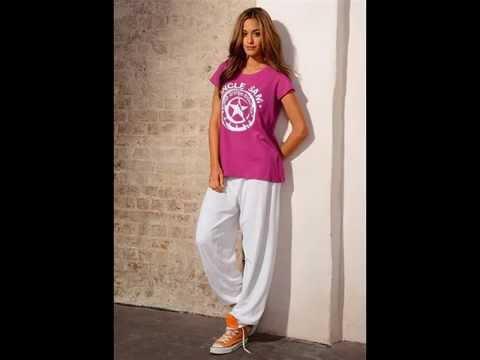 Классная женская пижама с Aliexpress - YouTube