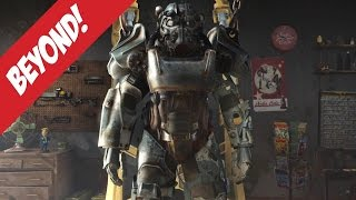 Our Love/Hate Relationship with Fallout 4 - Podcast Beyond Episode 418