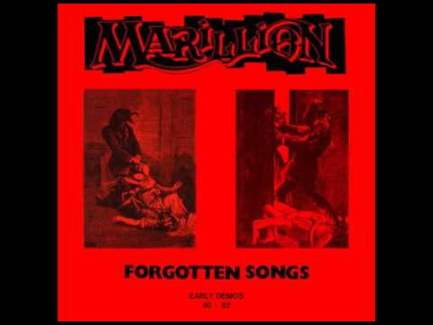 Marillion - I Know What I Like (Genesis cover)[1981]